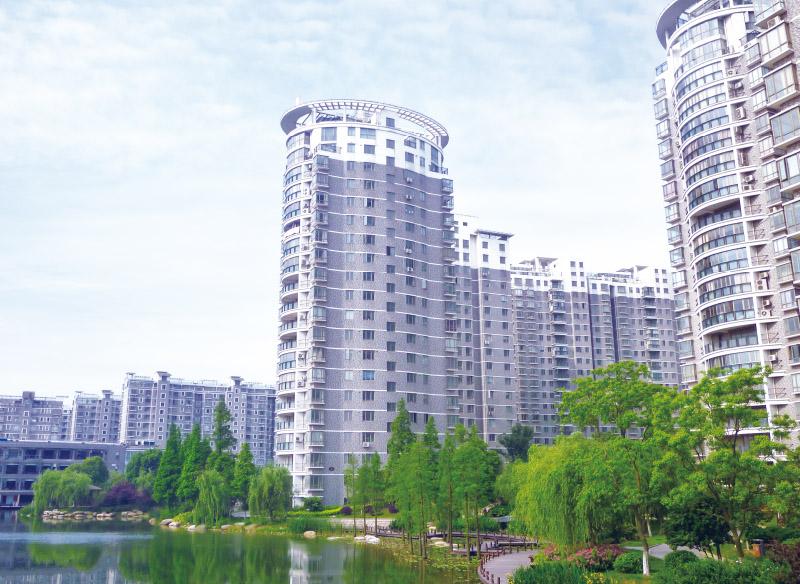 张家港市清水湾