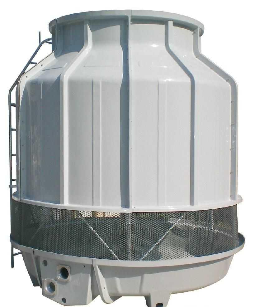 昆明玻璃钢冷却塔