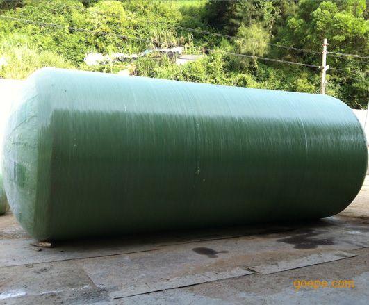 这篇专门介绍玻璃钢消防水池的文章你值得一看