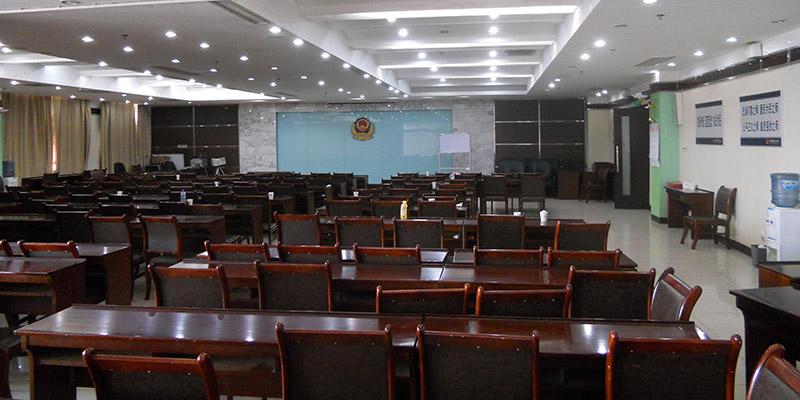 云南会议室录播系统调试