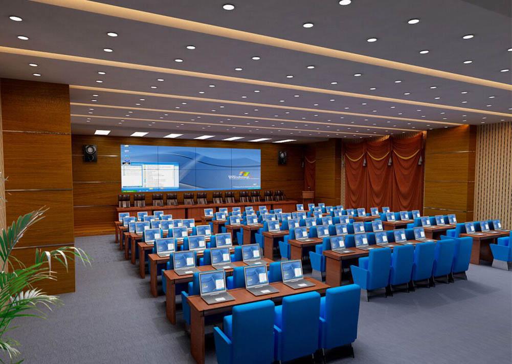 云南会议室LED屏