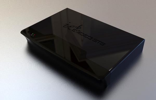 视易T50-机顶盒