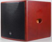 英国NFD (天籁之声 )低音音箱  V12B