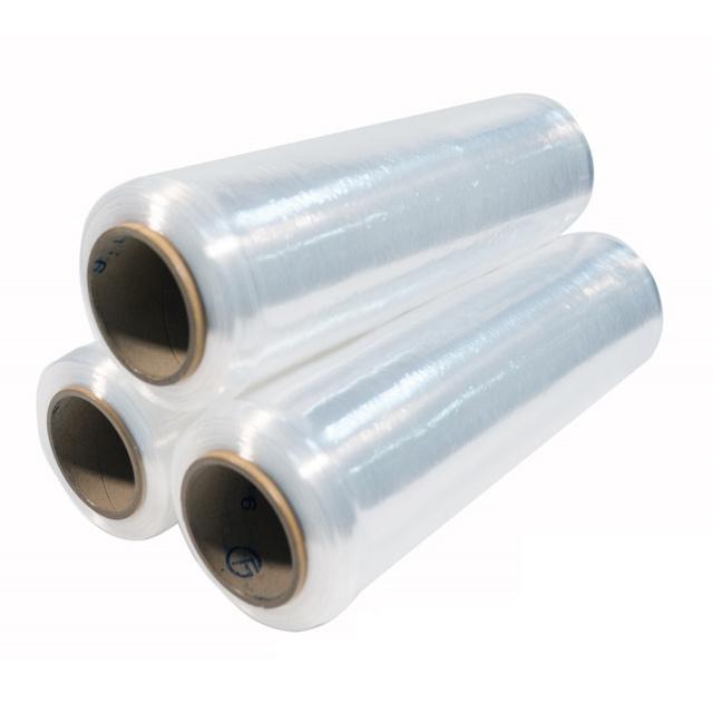 云南缠绕膜厂家介绍为什么PE缠绕膜会出现褶皱?