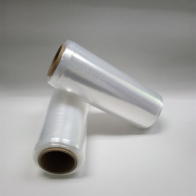 如何區分拉伸纏繞膜和收縮膜?二者差異在哪?
