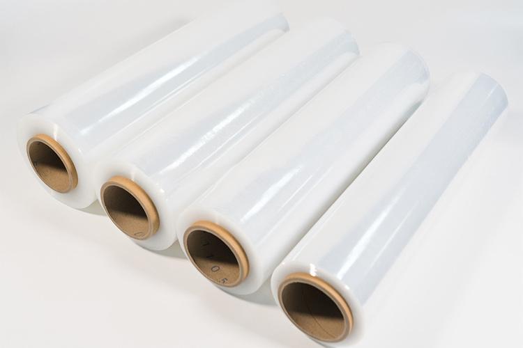 拉伸缠绕膜的储存温度是多少合适