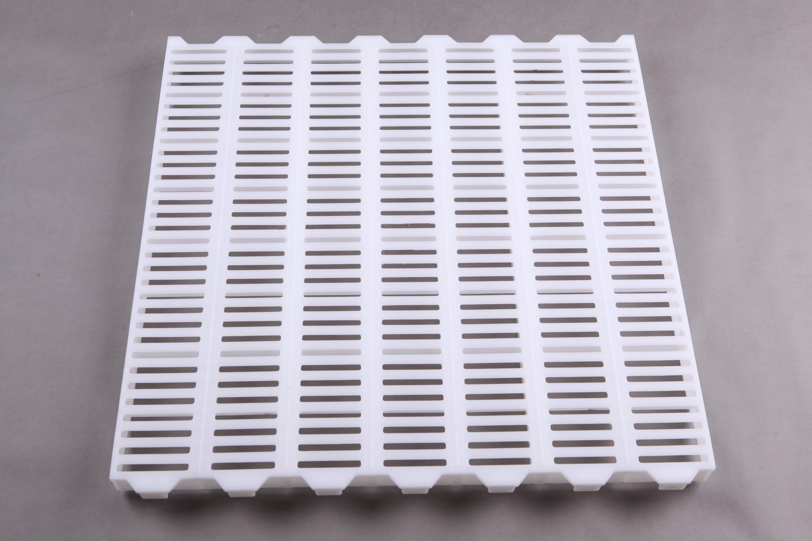 新型漏粪板的特点及使用方法