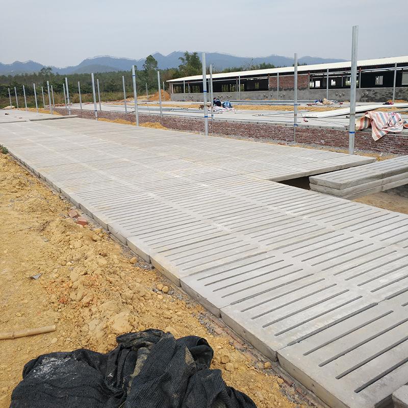 猪场专用水泥漏粪板厂家