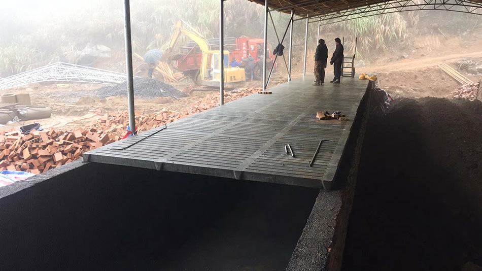 养殖场水泥漏粪板