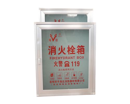 雲南消火栓箱