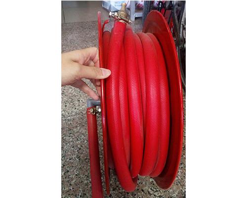 消防水管(紅色)