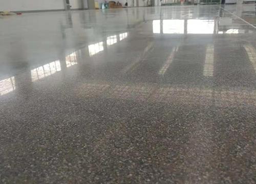 昆明混凝土密封固化剂地坪