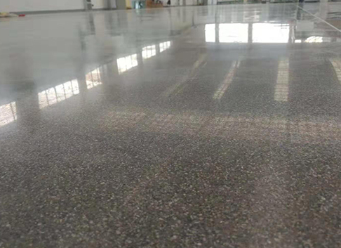 昆明固化剂地坪施工