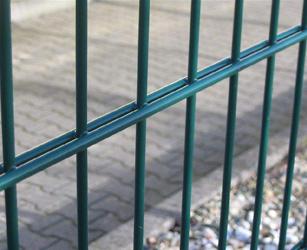 双夹丝护栏网