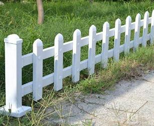 塑钢护栏网