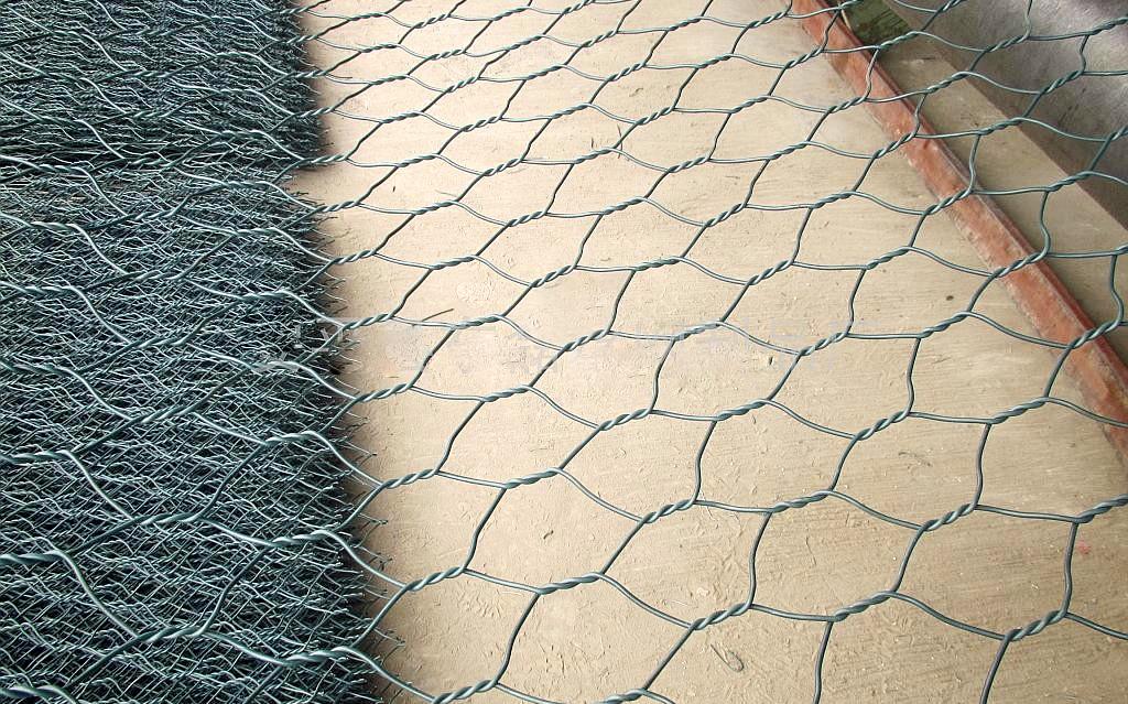 什么云南铅丝石笼网安装以后使用效果不是很理想?原因是什么