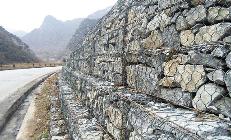 正确的云南格宾石笼网施工方法与制作工艺分别是怎样的