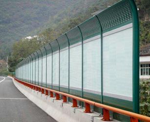 哪些方面能够体现公路声屏障的优势?
