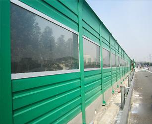玻璃钢声屏障(隔音墙)