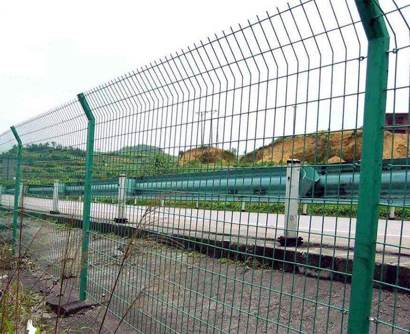 德宏高速公路护栏网