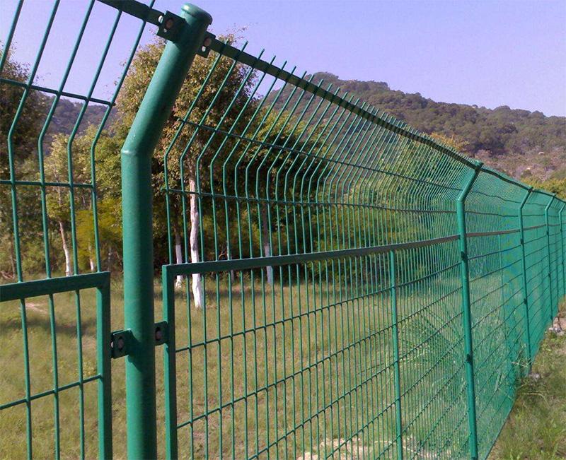高速公路护栏网规格