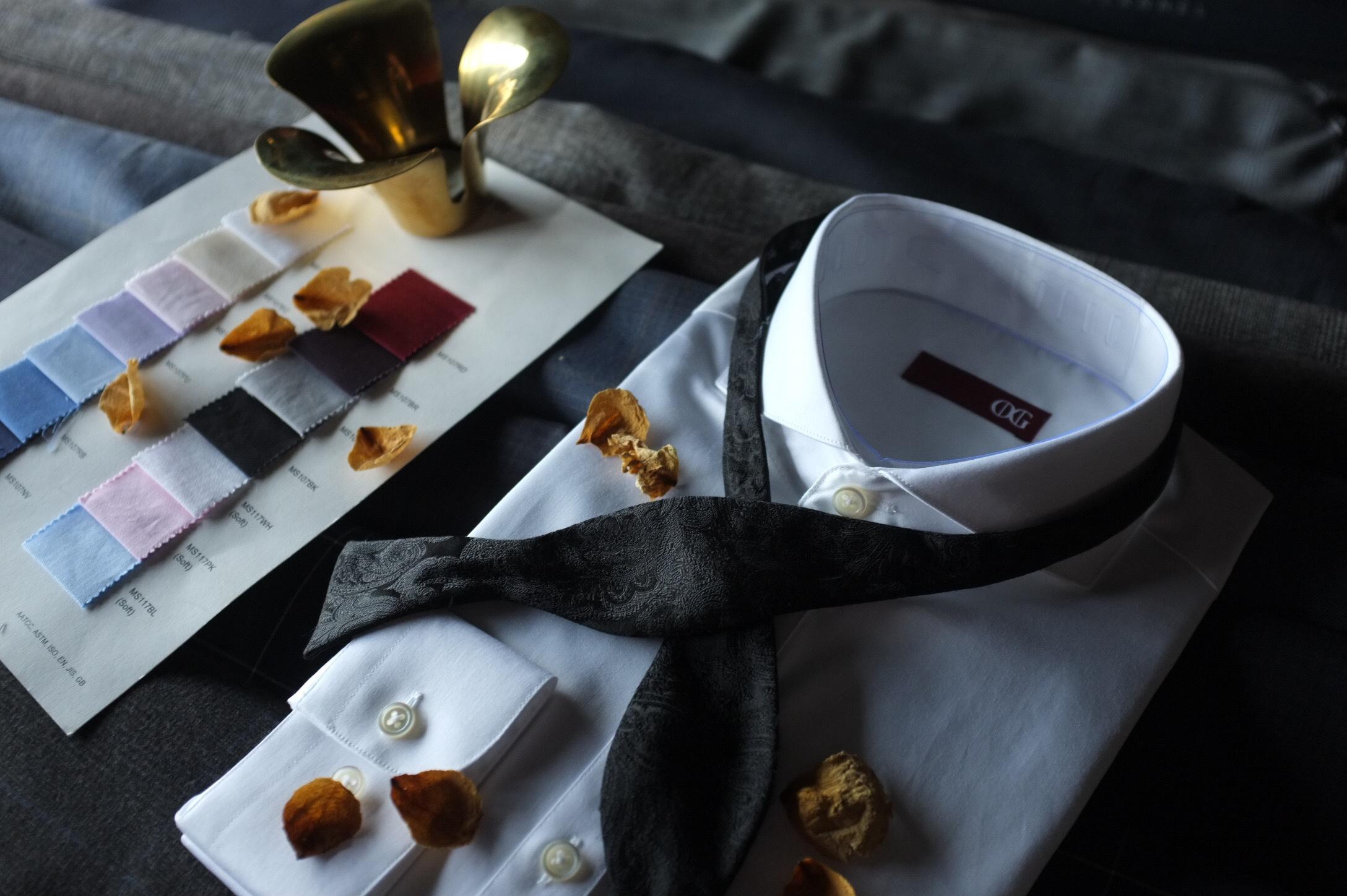 昆明西服领带