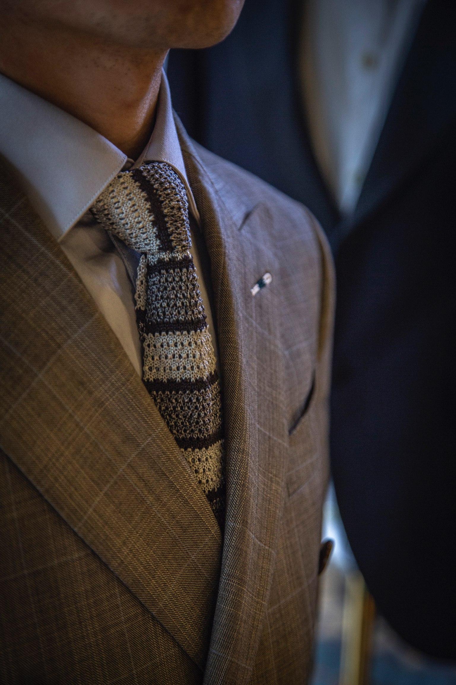 昆明西装领带