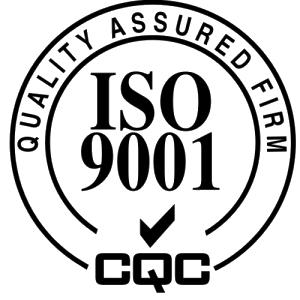 昆明iso9001质量认证