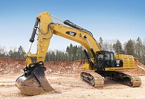 为什么挖掘机履带磨损快?挖掘机履带磨损快的原因