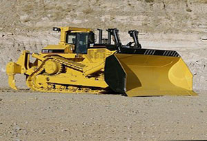 卡特推土机彼勒D11维修