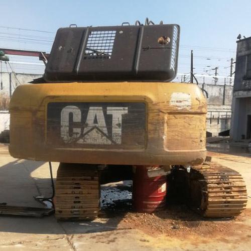 卡特挖掘机维修服务