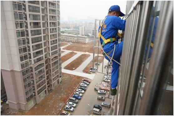 高空安裝工程