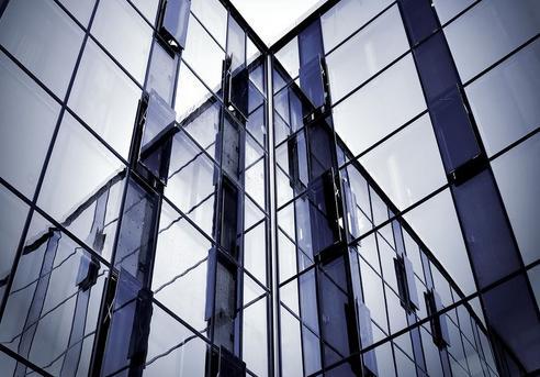 昆明玻璃幕墙施工