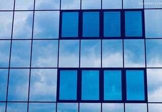 昆明玻璃幕牆
