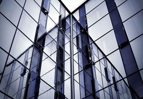 昆明玻璃幕墙