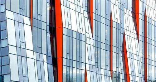 云南玻璃幕墙
