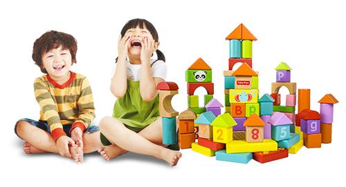儿童游乐设备的安装及保养