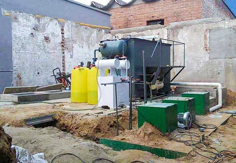 养殖场废水处理设备