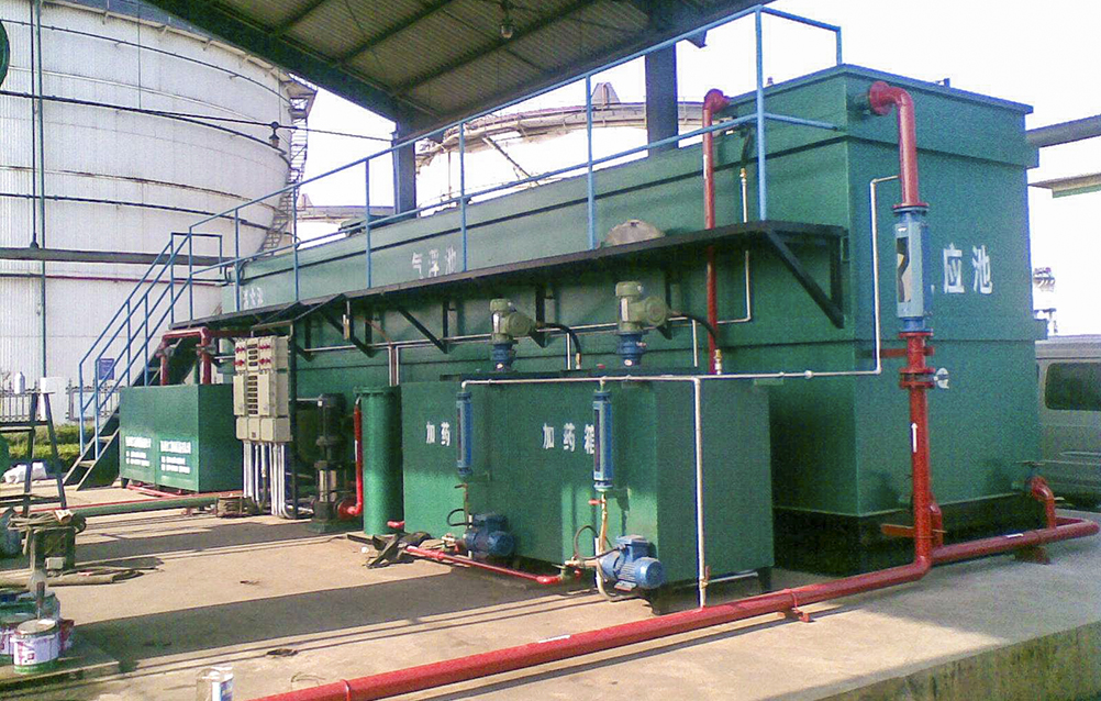 一體化養殖場污水處理設備