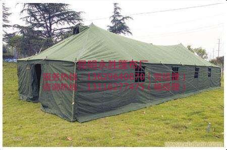 帐篷定制在外观和功能上更能满足客户
