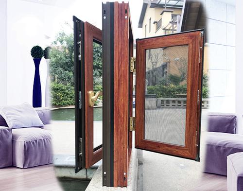 昆明铝合金门窗