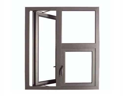 建筑门窗节能性能标识