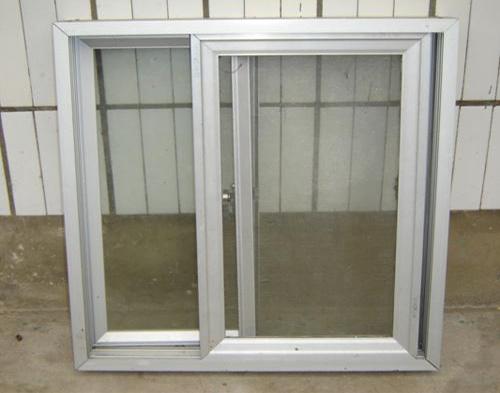 昆明万博全站客户端铝门窗安装