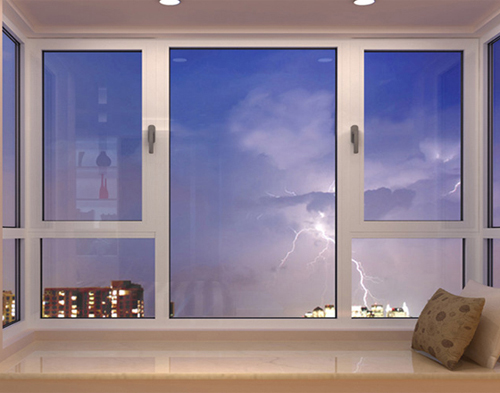 哪种密封条比较适合断桥铝门窗?断桥铝门窗常用密封条