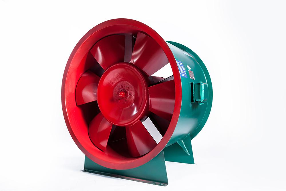 云南风机通风设备厂家的昆明轴流消防排烟风机