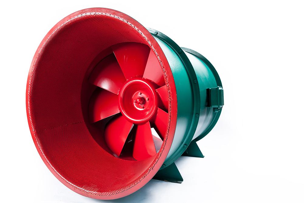 通風設備專家告訴你離心風機該如何去維護?