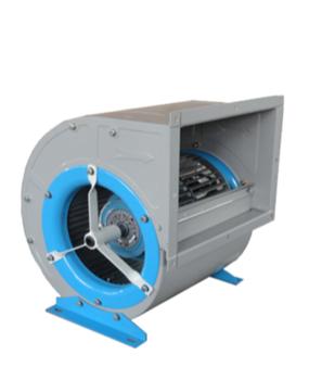 為什么離心風機在使用中會出現跳閘現象?離心風機跳閘應該怎么辦