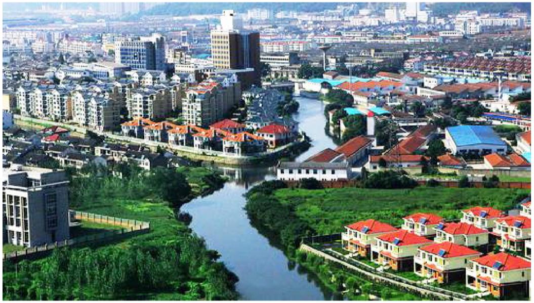 云南通风设备公司在富民滨江花园工程案例
