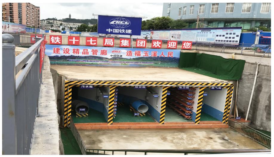 云南風口廠工程案例