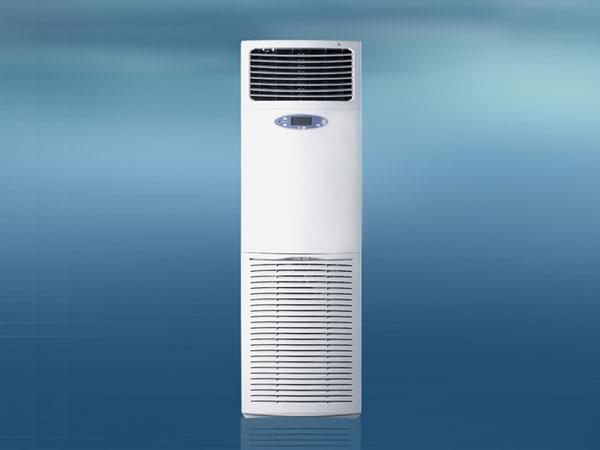 昆明特種家用空調大冷量櫃機 LF16W RF16W tzkt003